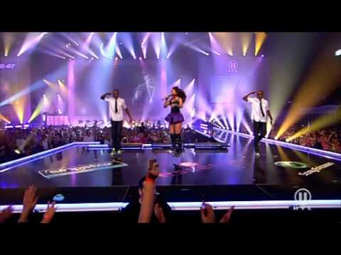 Kat DeLuna   Medley Live at The Dome 47