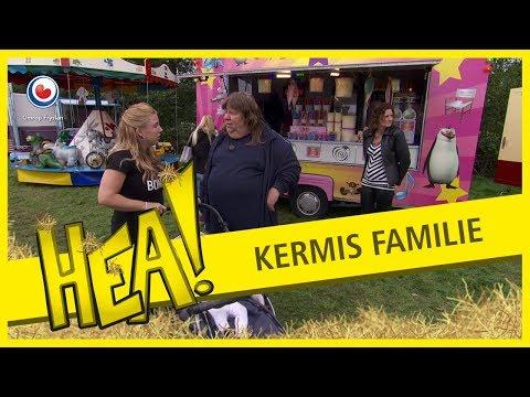 HEA! Kermisfamilie
