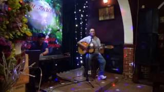 Màu Xanh Noel (Guitar Solo) - Đinh Văn Thành
