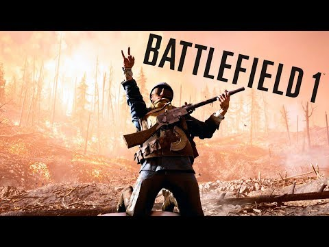 BATTLEFIELD 1 PREMIUM ★ Neue Waffen & Alle Maps ★ Live # 459 ★ Multiplayer Gameplay Deutsch German