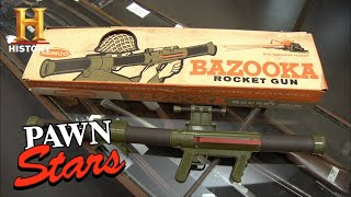 Pawn Stars: 20 SUPER RARE HIGH VALUE ITEMS | History