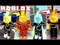 ROBLOX BEN 10 ! A EVOLUÇÃO DO ALIEN CHAMA SUPREMO E ULTIMATE - BEN 10 FIGHTING GAMES