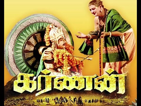 Karnan Full Movie HD