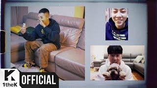 [3.83 MB] [MV] Loco(로꼬) Tangled Up(엉켜) (Feat. pH-1)