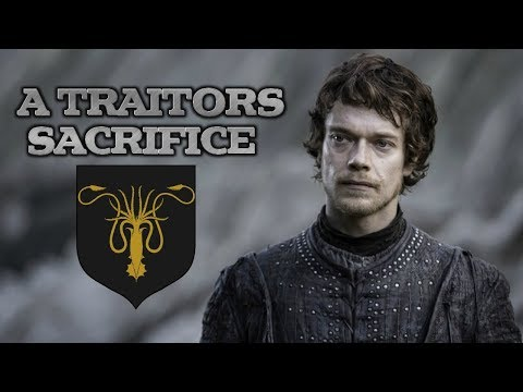 Theon Greyjoy's Major Role in Season 8| Redemption Game changer | Game of Thrones Season 8