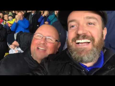 Revenge is sweet Huddersfield town.