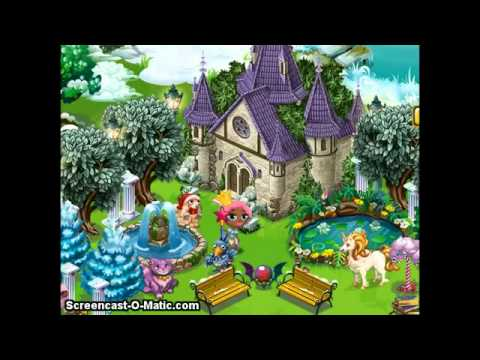 Игра Волшебная Ферма