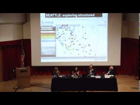 Friday: Big Data and Government Accountability