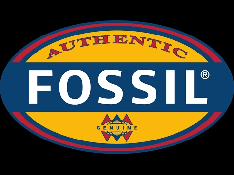 History Of The Fossil Watch Company