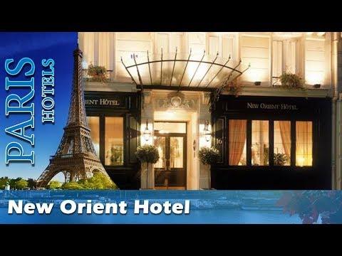 New Orient Hotel - Paris Hotels, France
