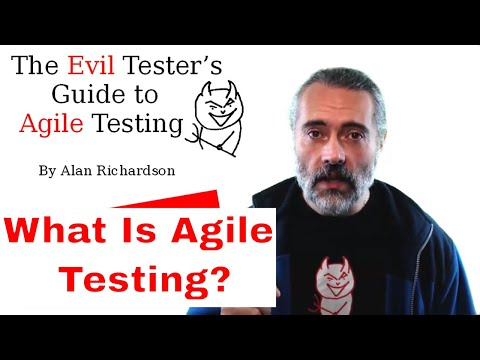 What Is Agile Testing? A Software Testing FAQ and Definition Overview