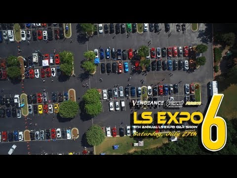 LS EXPO6 - Vengeance Racing/Summit Racing Equipment