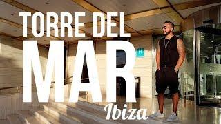 Hoteles de Ibiza - Donde hospedarse en Ibiza 🌴 Hotel Torre del Mar 😍