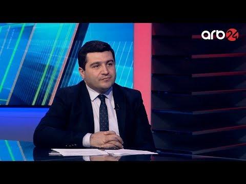 Enerji Bazarlarında Cərəyan Edən Hadisələr (Seymur Əliyev) - ARB 24 (Müzakirə Vaxtı)