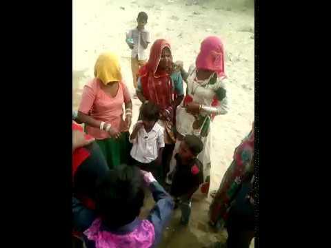 Holi gair with  gali by young kalbeliya Sapera Jogi Nath womens