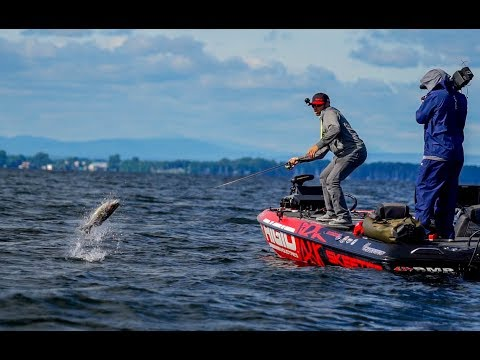 BMP Fishing: The Series | Lake Champlain