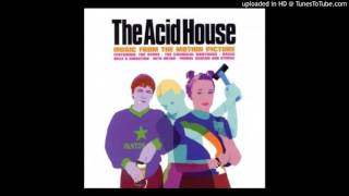 Primal Scream - Insect Royalty (OST The Acid House)