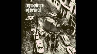 Conspiracy Of Denial - s/t LP FULL ALBUM (2013 - Crust Punk / Hardcore)
