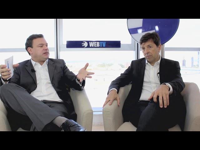 Entrevista com João Amoedo - Parte 3