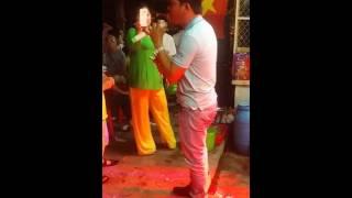 Phạm lãi biệt tây thi (thach tien 2015) tai q8