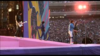 Rolling Stones - Let's Spend The Night Together LIVE Tempe, Arizona '81