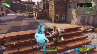 MY NEW SENSIBILITY AGAINST PC PEOPLE, 727 VICTORIAS + 17,194 Fortnite Battle Royale