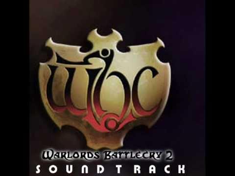Warlords Battlecry 2 - Muzyka z Intra