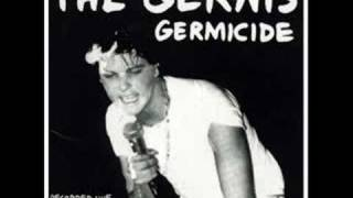 The Germs: LIVE AT THE WHISKEY 1977 Pt 1