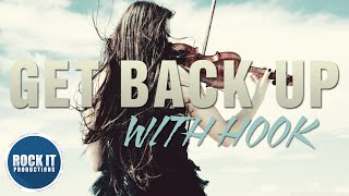 Beats With Hooks | Uplifting Rap Beat ft ANNA - Get Back Up (RockItPro.com)