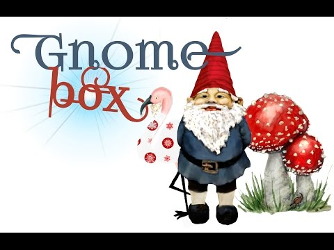 How To Make Easy Gnome Ornaments