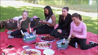 Download Times Abby Treated The Girls To FOOD! Mp3 and Videos