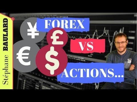 Difference entre forex et dibond