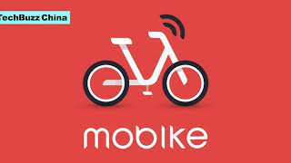 Ep. 16: Bike-sharing in China, Part 2: Mobike and the Future of Personal Transportation
