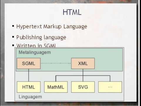 World Wide Web - Class 02 - Web & Semantic Web