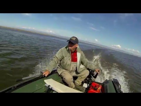 Рыбалка Селенга Бурятия 2015