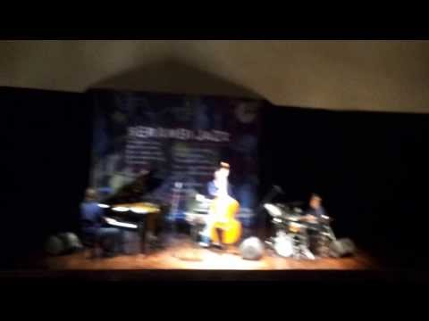 Dieter Ilg trio - Serambi Jazz Dec 2012 part 1