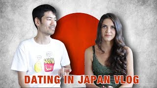 What is it like dating in Japan? (Communication Style, Marriage and Reaction)