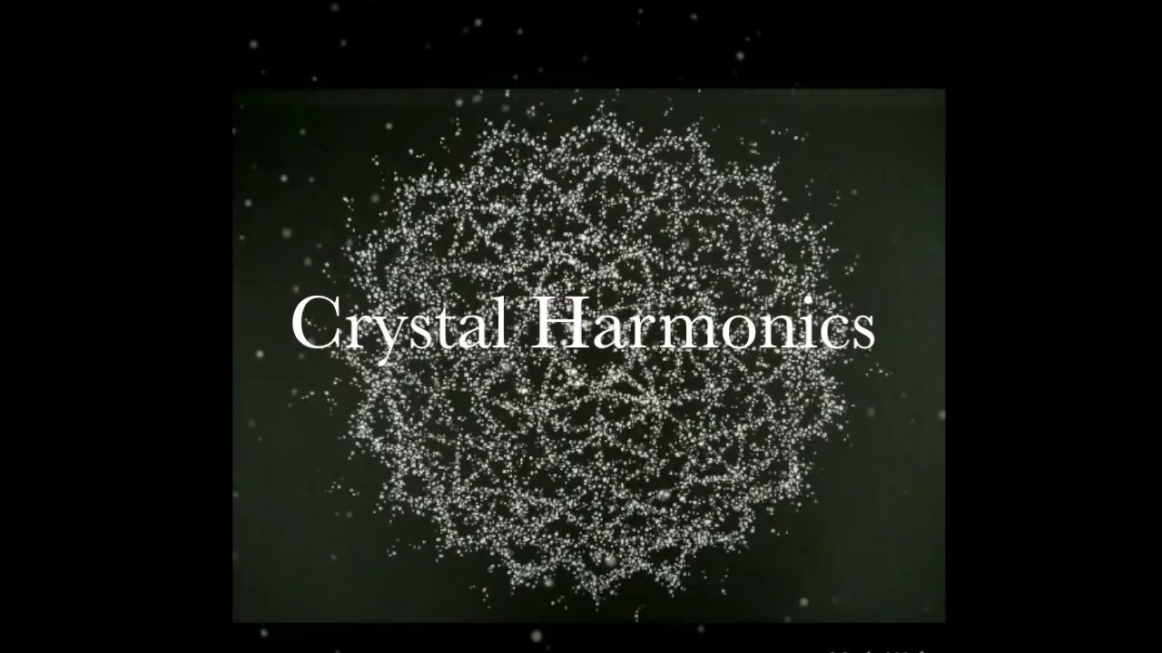ヒーリングハープシンガー*Seico Crystal*『メビウスの環』/with HIKARI