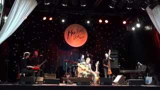 Bobby Dirninger Band at Montreux Jazz Festival
