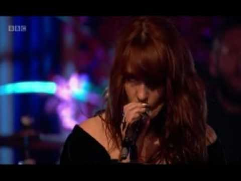Florence + The Machine - No Light, No Light (Live at the Rivolli Ballroom)