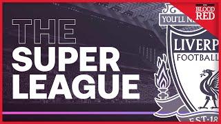 REPORT: Liverpool Confirm European Super League Place   What Jurgen Klopp Said About Plans