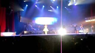 **TODAS LAS NOCHES** En Vivo Auditorio Nacional 2010 Yuridia