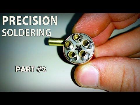 Precision Soldering - Part 2