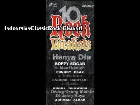 10 Rock Vocalist Volume 2