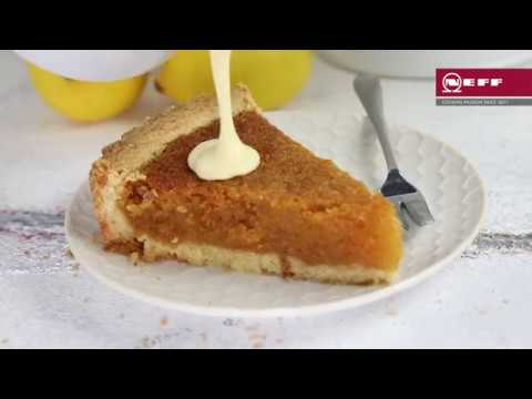 1880 S Treacle Tart 140 Years Of Neff Youtube