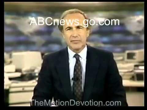 1989 MORTON DEAN - Economic Report on GOOD MORNING AMERICA w/ KEN PREWITT