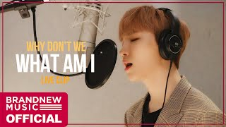 AB6IX (에이비식스) 전웅 (JEON WOONG) - What Am I (Why Don't We COVER)