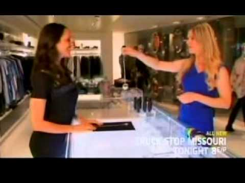 Fontainebleau Travel Channel