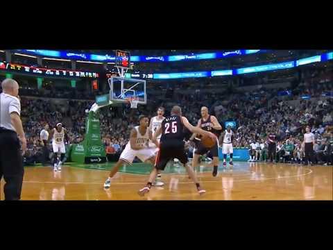 NBA Crossovers  ᴴᴰ