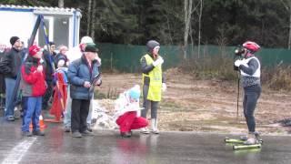 Открытие роллерки г. Обнинск